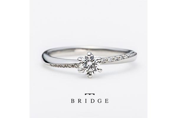 4位 ブリッジ やわらかな春風 Pt ¥283,000~